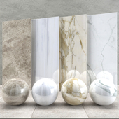 Marble set 14