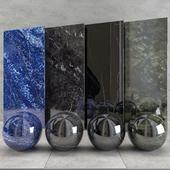 Marble set 17