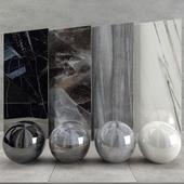 Marble set 18