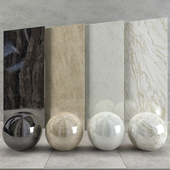 Marble set 20