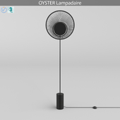 OYSTER Lampadaire