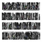 Books (150 pieces) 3-7-1
