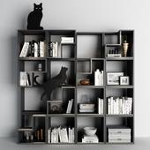 Bookcase _99