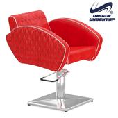 OM Парикмахерское кресло «Элит» с отстрочкой