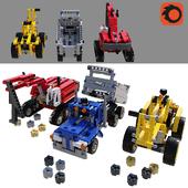 LEGO Construction Crew