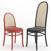 Morris Chairs by Thonet Vienna