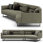 Sofa Camerich AMOR 2