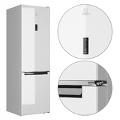 Refrigerator Indesit DF 5200 W
