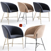 Blaire Dining Chair 02