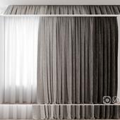 Curtains №1