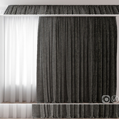 Curtains №3