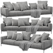 sofa FLEXFORM Romeo