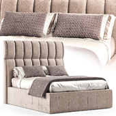 Bed Volpi INES