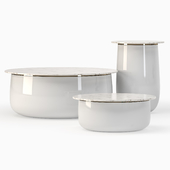 Coffee tables Helios