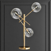 Table lamp Gallotti & Radice Bolle Table lamp