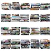 Books (150 pieces) 1-14-2