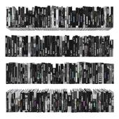 Books (150 pieces) 3-7-2