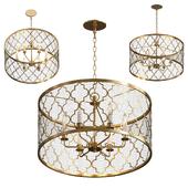 Romeo Five Light Pendant Lamp
