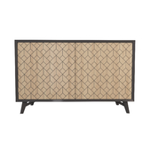 Chest of drawers Unika Norman pattern
