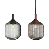 Honey Pendant Light by Frandsen