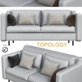 Modern Sofa Styles small Living room No. 9