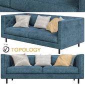 Modern Sofa Styles small Living room No. 5