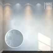 Wallpaper Sirpi 13843 - 8K Material