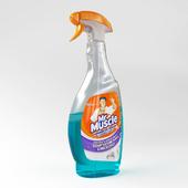 Mr Muscle Advanced Power Shower Shine Spray