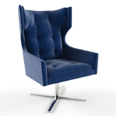 Cabot Wrenn - Ala Lounge