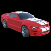 Ford-Shelby-gt500-2007Ford-Shelby-gt500-2007