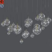 Bolle Lighting Set 02