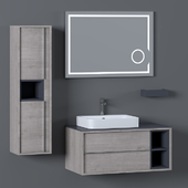 Bathroom Furniture Set -22 | Elantra 100