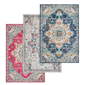 Carpets Set 184