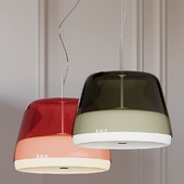 Prandina LA BELLE Pendant Light