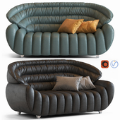 Loftdesigne Sofa 2895