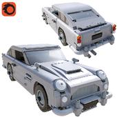 LEGO James BondAston Martin DB5