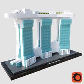 LEGO Marina Bay Sands
