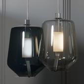 Luisa Gauzak Ceiling Pendant Lamp