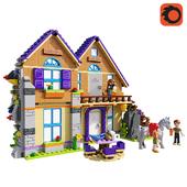 LEGO Mia's House