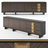 Storage Sideboard by Brendan Wong Design