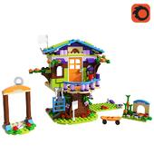 LEGO Mia's Tree House