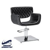 OM Парикмахерское кресло «Имидж» с кантом