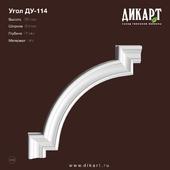 www.dikart.ru Du-114 384x383x25mm 9/16/2019