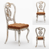 CAMEE Chair by Provence & Fils