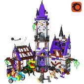 LEGO Mystery Mansion