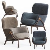 Kooku Elysia Lounge Chair