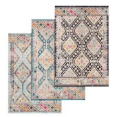 Carpets Set 188