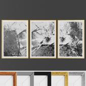 Picture frame set 00017-20