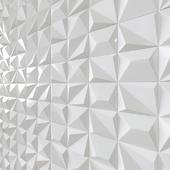 Керамическая плитка Multishapes White Gloss
