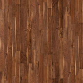 Natural American Walnut Traditional